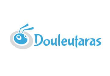 Συνεργασία με douleftaras