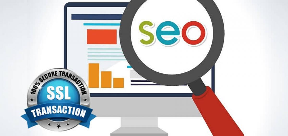 Πιστοποιητικό SSL και SEO: Πώς Βοηθά τις Ιστοσελίδες